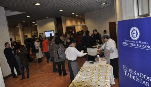 Eventos instituciones y empresariales en Bogotá