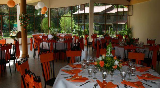 Organización Integral de Eventos en Bogotá